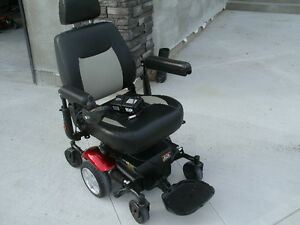 Power Wheelchair (BRAND NEW)
