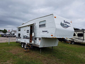 Cool Buy Or Sell Campers Amp Travel Trailers In Cape Breton  Used Cars