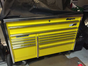 SNAP ON TOOL BOX AND TOOLS /REDUCED......