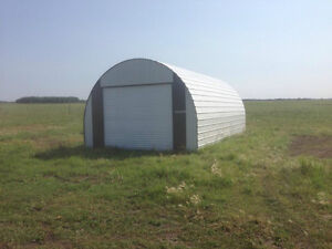 Are you in need of a shed for storage for  vehicles and etc Regina Regina Area image 6