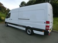 House & Furniture Man and Van Removals Service. Sofa Fridge Washing Machine Wardrobe Table Bike