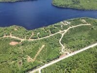 Last Lake Lot Available * Blow Out Price * Hub of Central NS