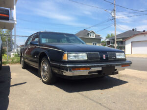 Oldsmobile royale eighty eight