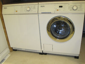 Miele Laveuse Secheuse - Washer Dryer