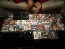 40 gb PS3 with 2 remotes and 26 games Craigmore Playford Area Preview