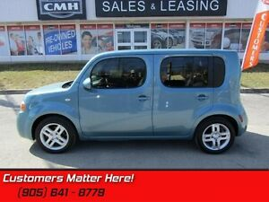 2009 Nissan cube 1.8 SL   - Low Mileage