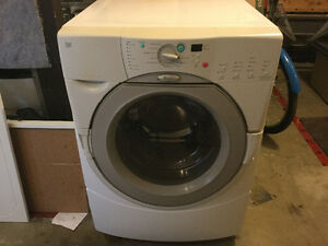 Front load Whirlpool washer