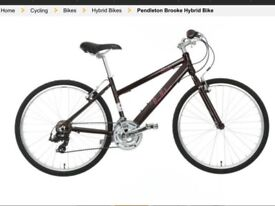 ladies / teenager Bike. (Brand New) Now reduced