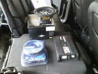 PROFESSIONAL CAR AUDIO/SECURITY INSTALLER