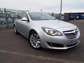 2014 Vauxhall/Opel Insignia 1.4i Turbo ( 140ps ) ( s/s ) 35K SRi FULL MOT