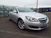2014 Vauxhall/Opel Insignia 1.4i Turbo ( 140ps ) ( s/s ) 35K SRi FULL MOT