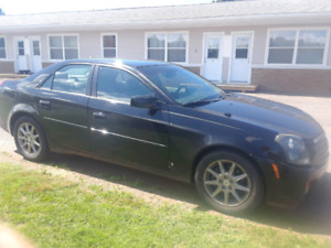 2006 Cadillac CTS fully inspected for 2019