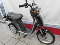 YAMAHA EC-03 AUTOMATIC ELECTRIC MOPED SCOOTER