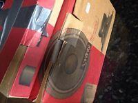 """Infinity Car Speakers 6.5"""""""