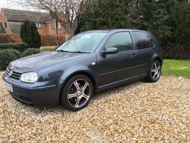 vw golf mk4 2 8 v6 4motion offers welcomed in kidlington oxfordshire gumtree. Black Bedroom Furniture Sets. Home Design Ideas