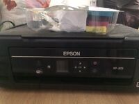 Epson 305 printer and ink