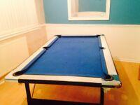Pool table LOOK