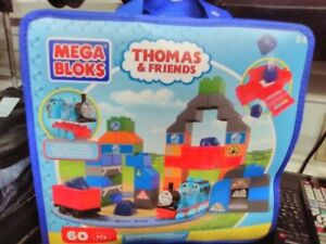 Thomas the Train Mega Blocks