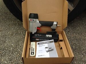 "Porter Cable 18g 2"" brad nailer Cambridge Kitchener Area image 1"