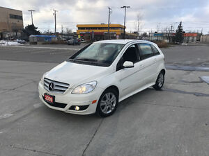 2009 Mercedes-Benz B-Class, Auto, Low km, 3/Y warranty available