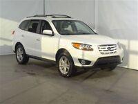 2010 Hyundai Santa Fe Limited 3.5