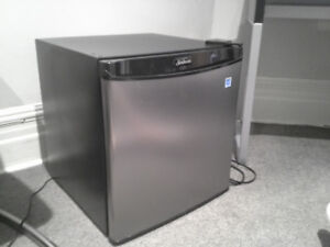 Danby 1.7 cu. ft. mini fridge, 4 years old, used for 2 ½ years.