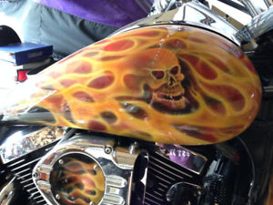 2002 Custom Mean Streak