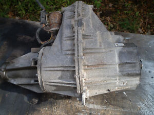 Ford Transfer case