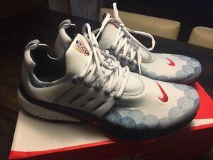 Nike presto gpx olympic size 13