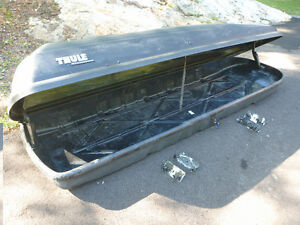 Thule Box Buy Or Sell Sporting Goods Amp Exercise In