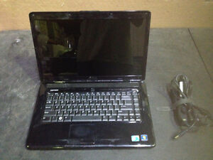 Dell Inspiron 1545 15po Mobile Core 2 Duo
