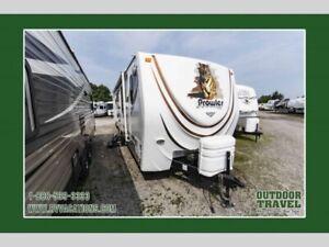2009 Fleetwood RV Prowler 280FK Travel Trailer RV