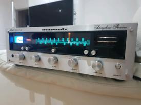 Marantz 2215b Vintage Amplifier hifi receiver