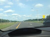 Quebeccity rideshare to Montreal Aug 29 12:15 PM