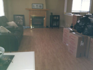 House with Nanny Suite for Rent / Huge Garage