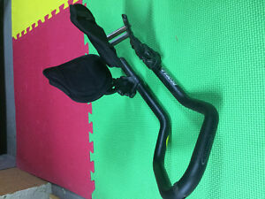 Triathalon Handle bars by Airstryke