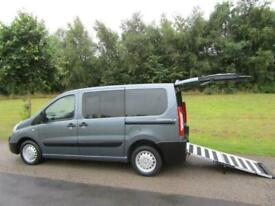 image for 2016 Peugeot Expert Tepee 2.0 HDi L1 98 Comfort 5dr WHEELCHAIR ACCESSIBLE ADAPTE