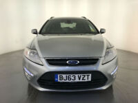 2013 FORD MONDEO ZETEC BUSINESS EDN TDCI DIESEL 1 OWNER FORD SERVICE HISTORY