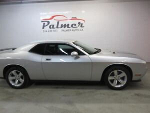 Dodge Challenger 2dr Cpe 2010