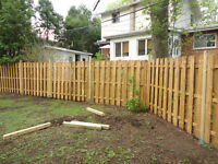 Professional Fences Installation Services