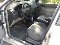 2007 Ford Focus Automatique avec un bas millage*** 107000 km***