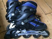 Roller Blades Airwalk