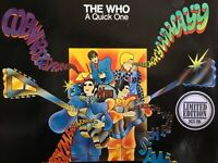 The who lp
