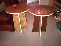 End table/Night Table
