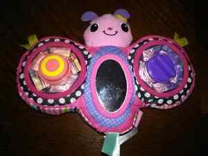 BABY BUTTERFLY TOY!! Kitchener / Waterloo Kitchener Area image 1