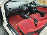 2003 Honda Integra Type R Dc5 with C Pack Coupe Petrol Manual