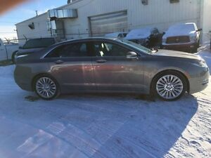 2015 Lincoln MKZ Select   - Low Mileage Edmonton Edmonton Area image 3