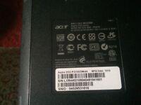 Microsoft Acer Aspire