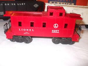 Train Lionel