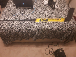 "Bauer Supreme One75 27.5"" paddle"